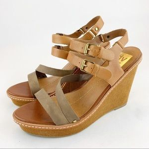Shoes - Dolce Vita Wedge Sandals